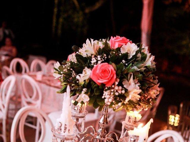 La boda de Manuel y Lizette en Mérida, Yucatán 18
