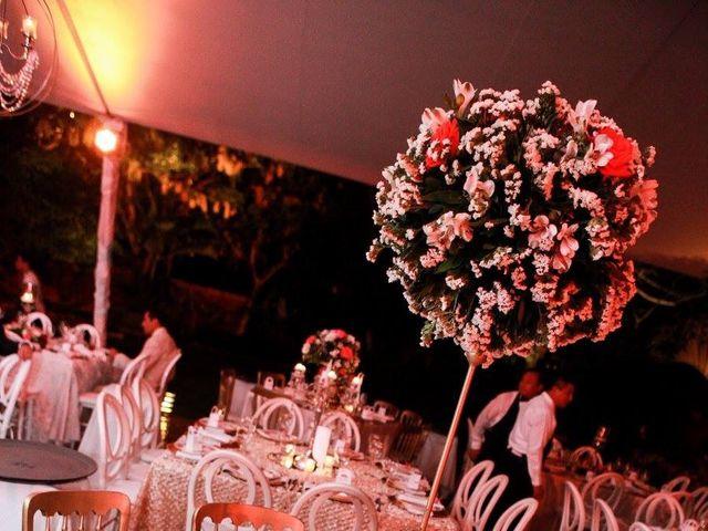 La boda de Manuel y Lizette en Mérida, Yucatán 20