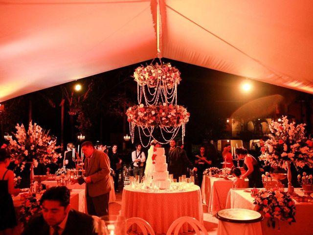 La boda de Manuel y Lizette en Mérida, Yucatán 23