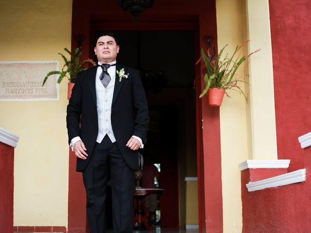 La boda de Manuel y Lizette en Mérida, Yucatán 27
