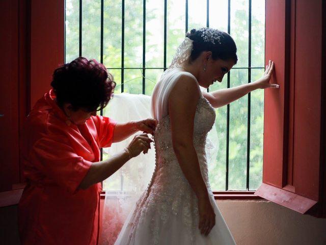 La boda de Manuel y Lizette en Mérida, Yucatán 28