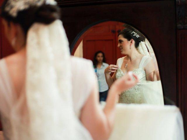La boda de Manuel y Lizette en Mérida, Yucatán 30
