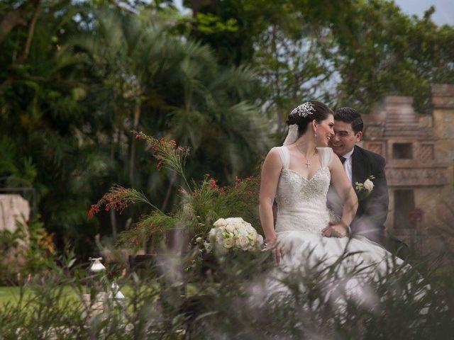La boda de Manuel y Lizette en Mérida, Yucatán 32