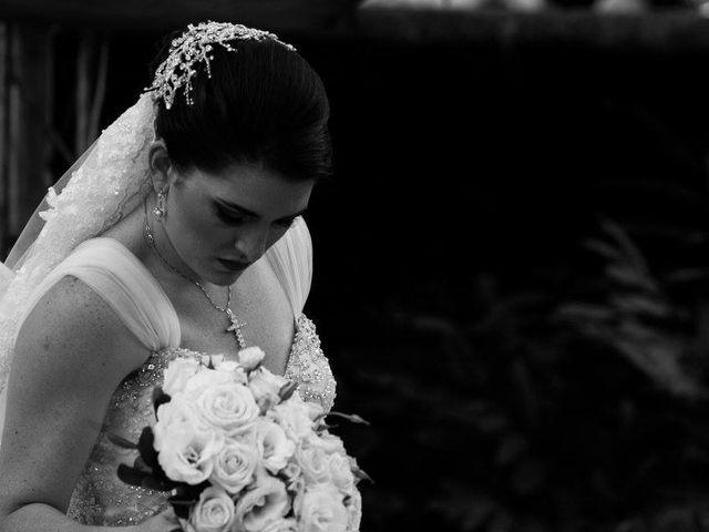 La boda de Manuel y Lizette en Mérida, Yucatán 33
