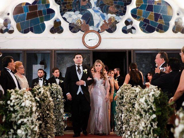 La boda de Manuel y Lizette en Mérida, Yucatán 35