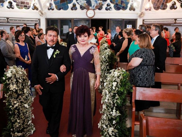 La boda de Manuel y Lizette en Mérida, Yucatán 36