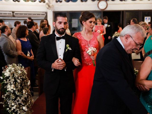 La boda de Manuel y Lizette en Mérida, Yucatán 37