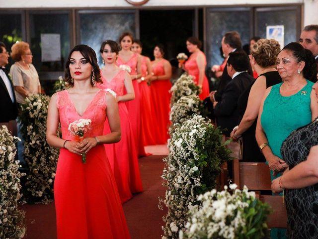 La boda de Manuel y Lizette en Mérida, Yucatán 38