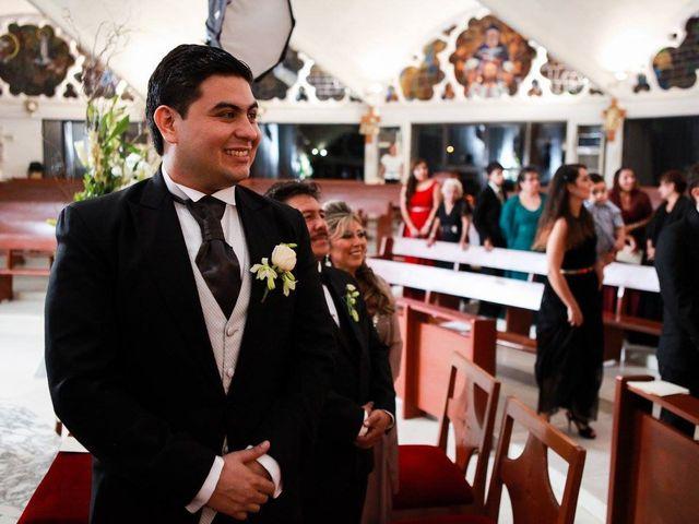 La boda de Manuel y Lizette en Mérida, Yucatán 40