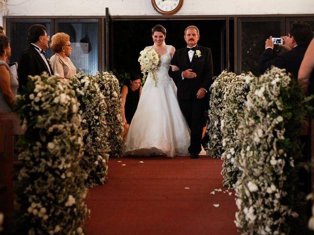 La boda de Manuel y Lizette en Mérida, Yucatán 41