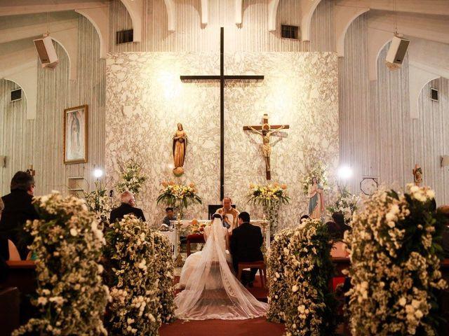 La boda de Manuel y Lizette en Mérida, Yucatán 44