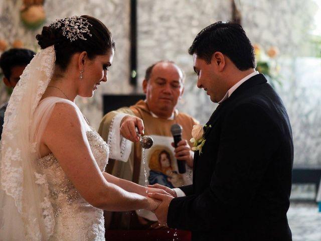 La boda de Manuel y Lizette en Mérida, Yucatán 45