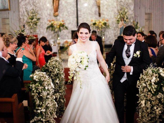La boda de Manuel y Lizette en Mérida, Yucatán 46