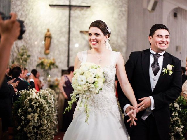 La boda de Manuel y Lizette en Mérida, Yucatán 47