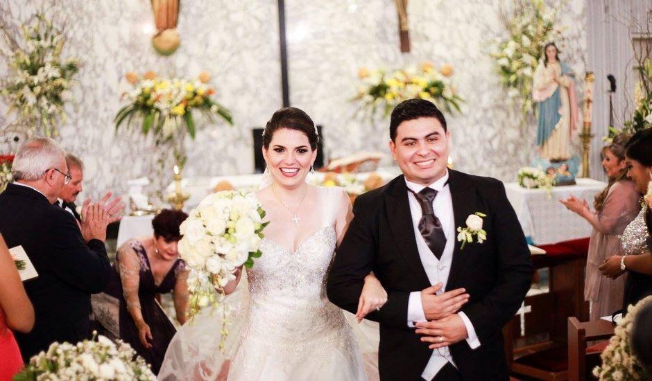 La boda de Manuel y Lizette en Mérida, Yucatán