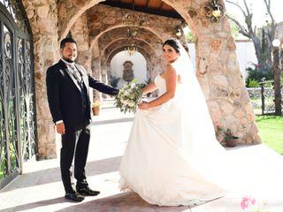 La boda de Kasandra y Daniel 2