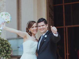 La boda de Judit y Pablo