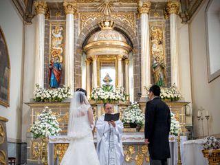 La boda de María del Rocío y Manuel 1