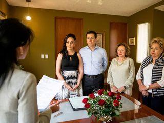 La boda de María del Rocío y Manuel 2