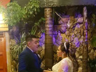 La boda de Donovan  y Anahí  3