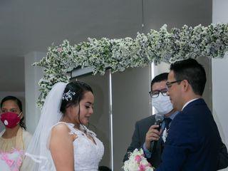 La boda de Daniel y Alejandra 1