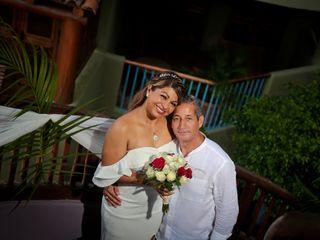 La boda de Keyla y Ricardo 3