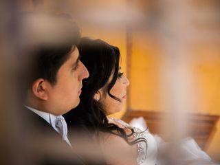 La boda de Maricela y Manuel 3