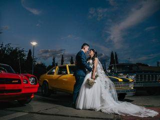 La boda de Karen y Ricardo