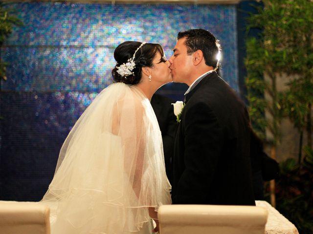 La boda de Diego y Blanca en Gómez Palacio, Durango 19