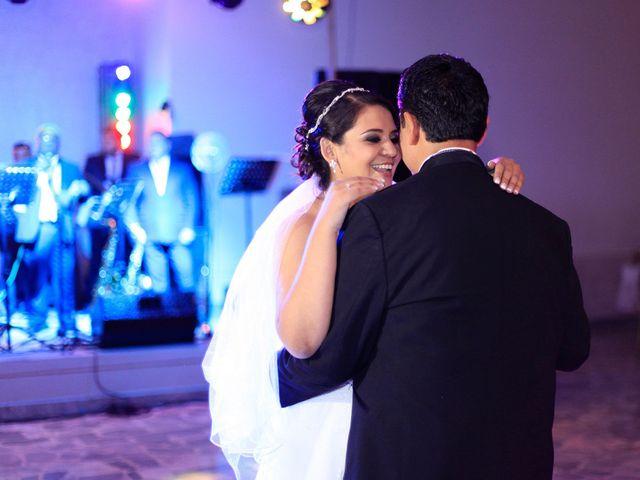 La boda de Diego y Blanca en Gómez Palacio, Durango 22