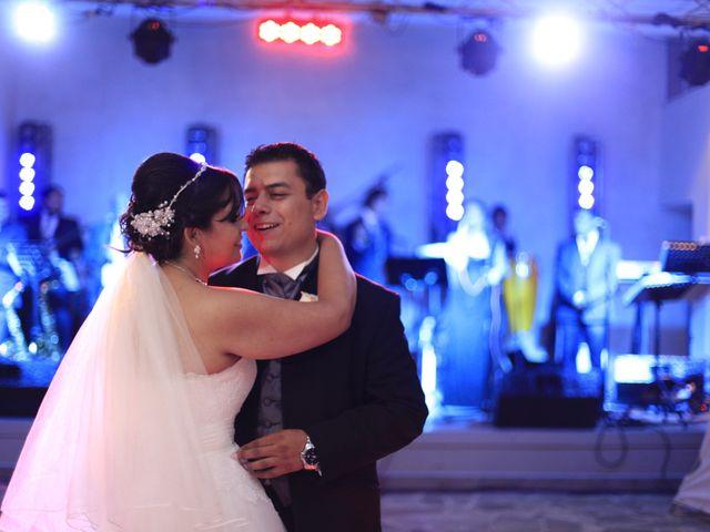 La boda de Diego y Blanca en Gómez Palacio, Durango 24