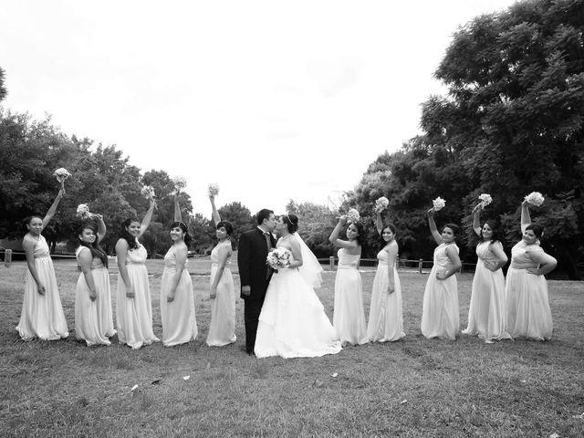 La boda de Diego y Blanca en Gómez Palacio, Durango 40