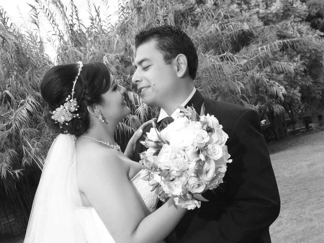 La boda de Diego y Blanca en Gómez Palacio, Durango 41