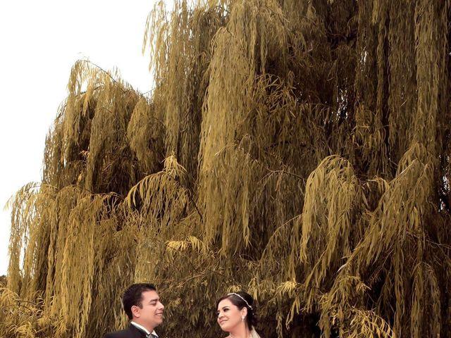 La boda de Diego y Blanca en Gómez Palacio, Durango 43