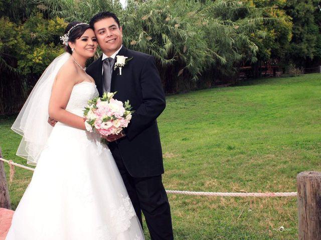 La boda de Diego y Blanca en Gómez Palacio, Durango 44