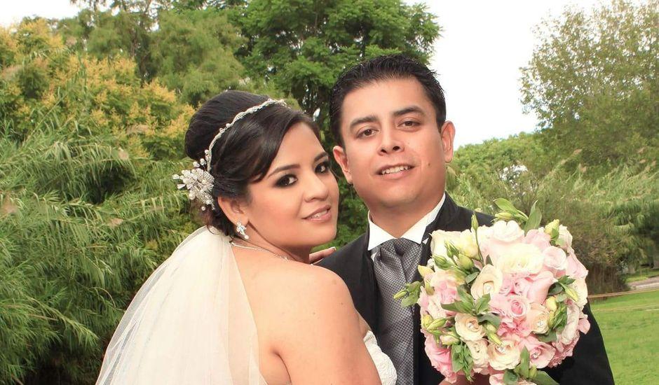 La boda de Diego y Blanca en Gómez Palacio, Durango