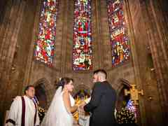 La boda de Erika y Julio 1