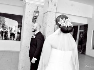 La boda de Ana Sofia y Alberto