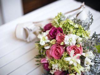 La boda de Erika y Julio 3