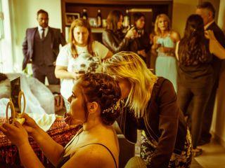 La boda de Andrea y Manuel 1
