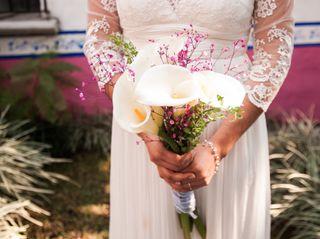 La boda de Maria y Gerardo 2