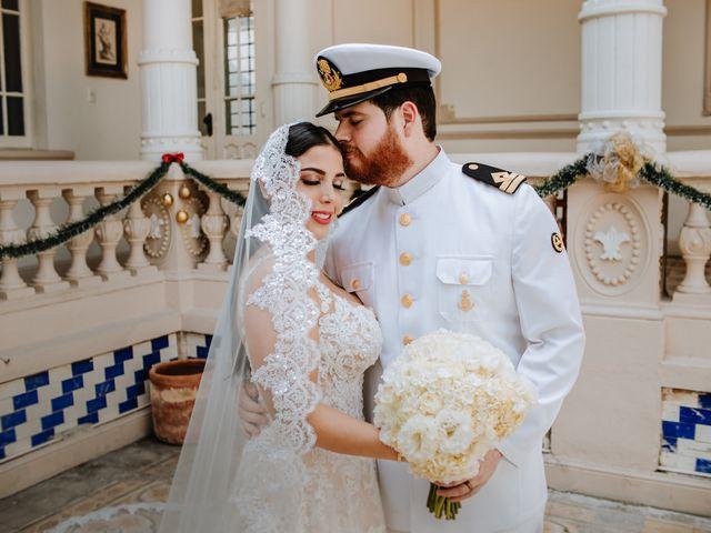 La boda de Mariangel y Enrrique