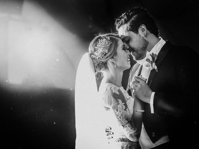 La boda de Mariana y Ricardo