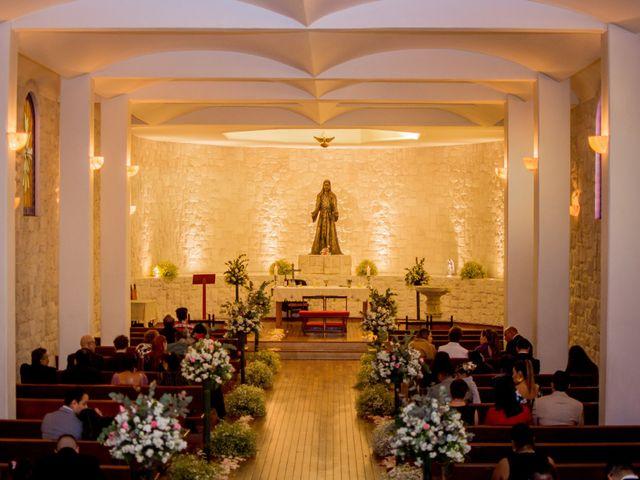 La boda de Miguel y Mishell en Naucalpan, Estado México 13
