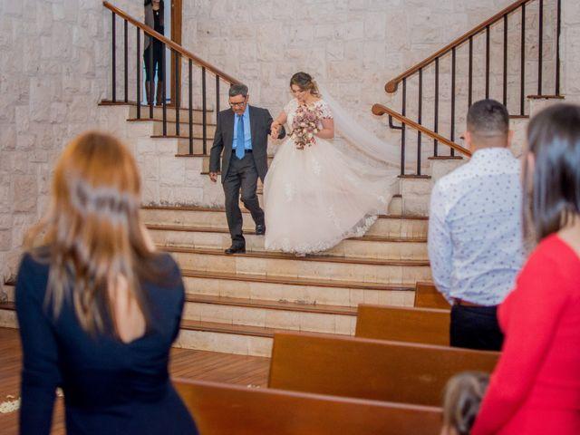 La boda de Miguel y Mishell en Naucalpan, Estado México 17