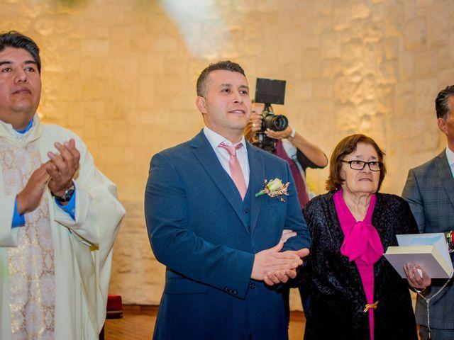 La boda de Miguel y Mishell en Naucalpan, Estado México 18