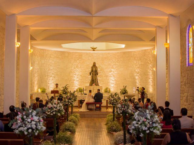 La boda de Miguel y Mishell en Naucalpan, Estado México 20
