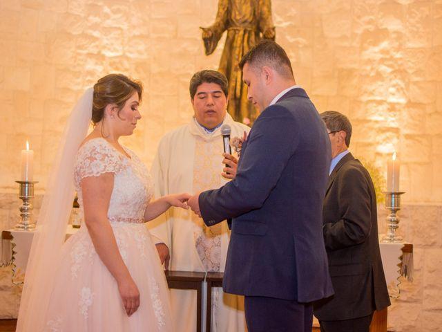 La boda de Miguel y Mishell en Naucalpan, Estado México 23