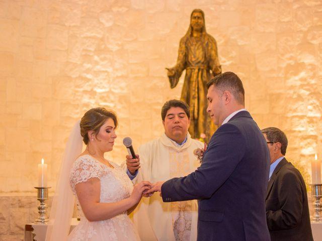La boda de Miguel y Mishell en Naucalpan, Estado México 24