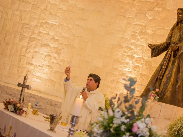 La boda de Miguel y Mishell en Naucalpan, Estado México 26